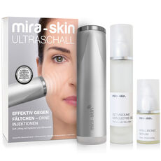 Mira-Skin Ultraschall Starter Kit